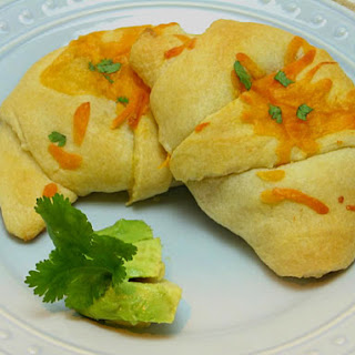 Beef And Cheese Stuffed Crescent Rolls Recipes