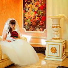 Wedding photographer Ilya Bogdanov (Bogdanovilya). Photo of 08.10.2014
