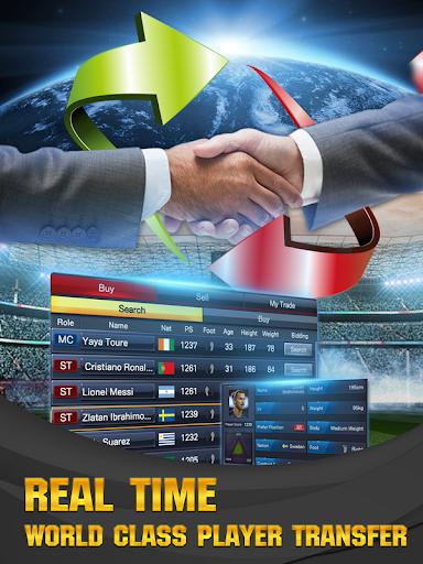 Total Football 2016/2017 1.17.1 screenshots 7