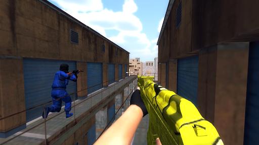 Free Fire Battlegrounds FPS 1.0 screenshots 1