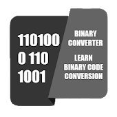 All Things  Binary - Convert and Learn Binary Code
