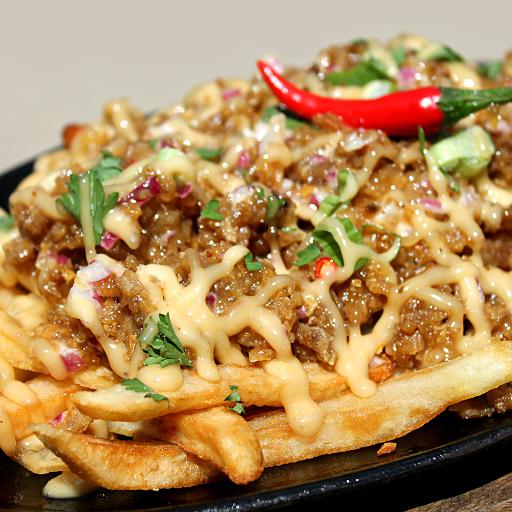 Chicken Sisig Fries BOGO Buy One, Get One | SPECIALS