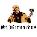 Logo of St. Bernadus Christmas Ale 2011