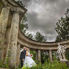 Wedding photographer Natalya Serebryakova (natasilver108). Photo of 11.07.2014