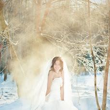 Bröllopsfotograf Aleksandr Korobov (Tomirlan). Foto av 26.01.2014