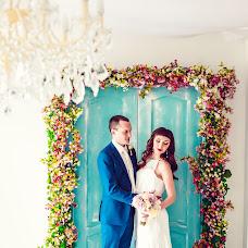Wedding photographer Elena Tarasova (Elentar). Photo of 24.03.2016