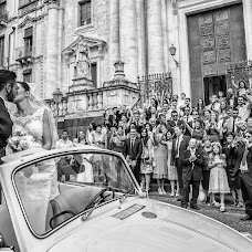Wedding photographer sergio caruso (sergiocaruso). Photo of 11.10.2017