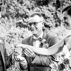 Wedding photographer Aida Recuerda (aidarecuerda). Photo of 24.02.2017