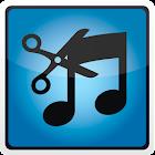Klingeltöne Maker & MP3 Cutter kostenlos icon
