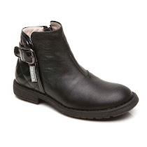 Step2wo Saline - Zip Ankle Boot BOOT