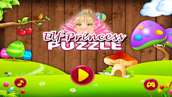 How to get Elf Princess Puzzle 1.0.1 unlimited apk for android