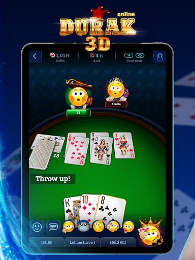 Durak Online 3D 1.10.3 screenshots {n} 7