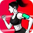Running App - Run Tracker with GPS, Map My Running icon