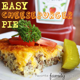 EASY Dinner Pies — TWO Ways!.