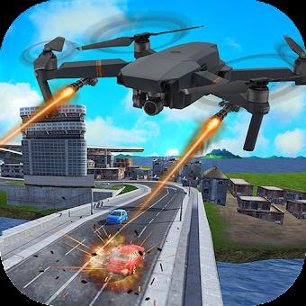 Mod Hacked APK Download Drone Spy 2 0