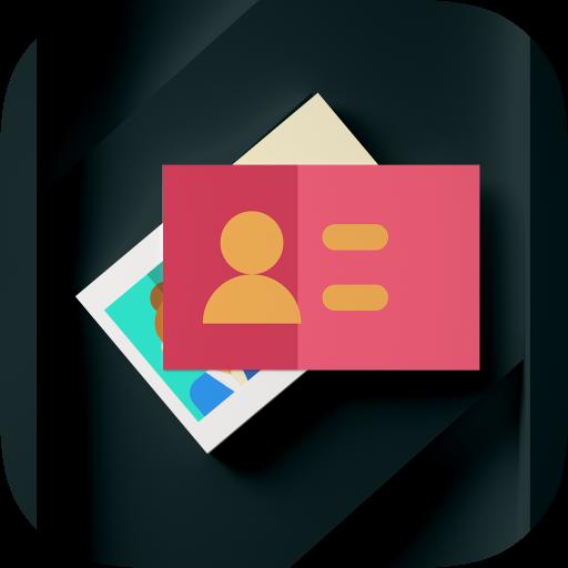 Business Card Maker, Visiting Card Designer APK Cracked Download