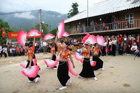 Du lịch Lai Châu trải nghiệm cộng đồng 6