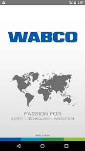 WABCO Smart Catalogue - náhled