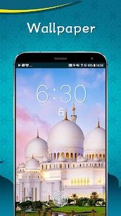 Muslim Prayer Reminder : Prayer Time, Quran, Qibla 8