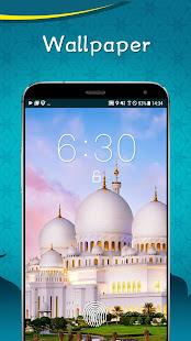 App Muslim Prayer Reminder : Prayer Time, Quran, Qibla APK for Windows Phone