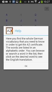 A2 Wortschatz - náhled