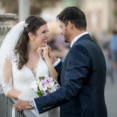 Wedding photographer Ivano Bellino (IvanoBellino). Photo of 20.07.2017