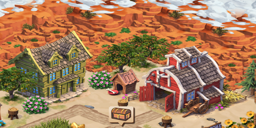 Westbound:Perils Ranch  screenshots 3