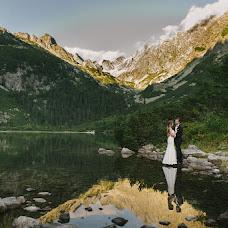 Wedding photographer Rafał Nawojski (rafalnawojski). Photo of 31.08.2016
