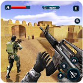 Tải Game quầy tính tiền khủng bố chụp tấn công