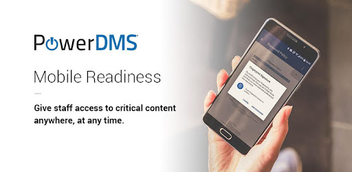 PowerDMS Mobile - by PowerDMS, Inc  - Business Category