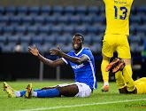 """Europa League: """"Tout est encore possible"""" pour Genk, malgré la défaite"""