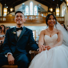 Wedding photographer Ted Kim (tedkim). Photo of 09.05.2019