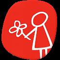 꽃피는 아침마을 - cconma.com icon