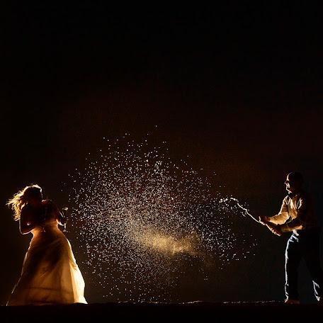 Fotógrafo de bodas Alfonso Novo (alfonsonovo). Foto del 12.08.2016