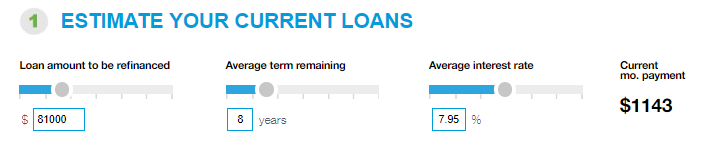 Why We Refinanced Our Student Loans with Penfed | Money Life Wax