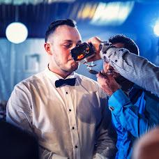 Wedding photographer Madalin Ciortea (DreamArtEvents). Photo of 14.01.2018