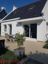 maison à Begmeil (29)