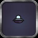 UFO Scan Live Wallpaper icon