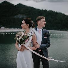 Wedding photographer Kseniya Romanova (romanova). Photo of 21.10.2018