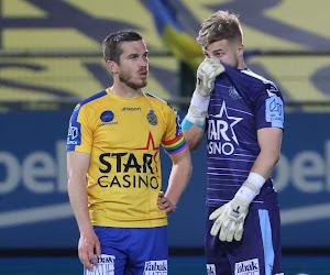 """Dries Wuytens enorm teleurgesteld: """"Dan kom je zo ver en dan speel je twee verschrikkelijke wedstrijden"""""""