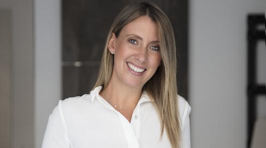 Pilar Martínez-Cosentino, elegida entre las 100 mujeres líderes en España