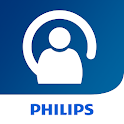 Philips HealthSuite Health app