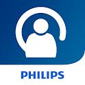 Philips HealthSuite Health app