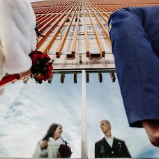 Wedding photographer Ivan Nezdoyminoga (gr1nders). Photo of 09.11.2014