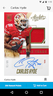 Panini Rewards- screenshot thumbnail