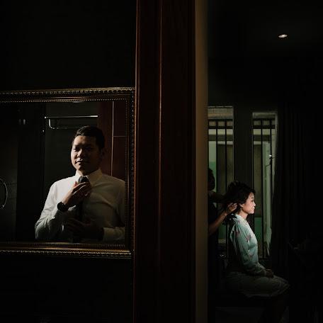 Wedding photographer Thang Tran viet (thangtran). Photo of 04.12.2017