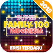 Family 100 Indonesia 2018