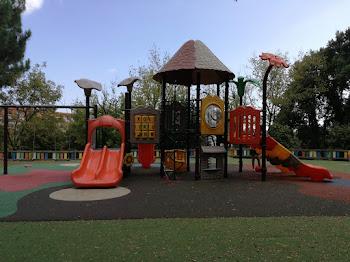 Parque da Cachada