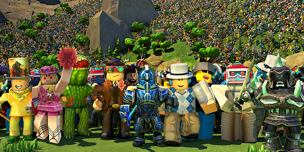 ROBLOX 2 343 213411 APK for Android