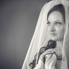 Wedding photographer Olga Bychkova (Helgo). Photo of 29.01.2014